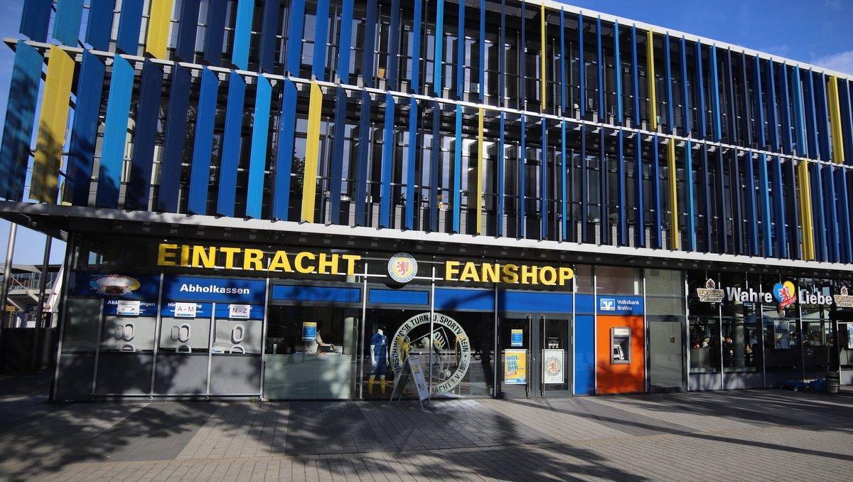 Eintracht Braunschweig Fanshop